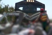 Photo of Pakistan के पंजाब में भयानक ट्रेन हादसा, 29 की मौत, कई घायल