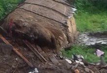 Photo of Uttarakhand : ज़मीन धसने के कारण पौड़ी में एक बुजुर्ग की मौत