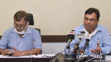 Photo of Uttarpradesh Corona Update : 6,709 कोरोना के मामले एक्टिव, एक दिन में 26,489 सैम्पलों की हुई जांच
