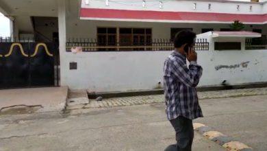 Photo of Lucknow के कृष्णानगर में बना विकास दुबे का घर गिराया जाएगा, LDA ने किया मुआयना