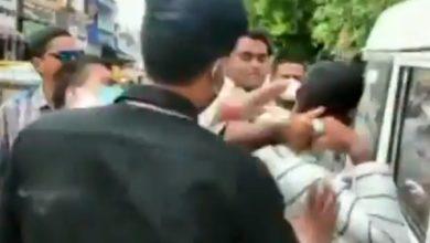 Photo of VIDEO : कानपुर गोलीकांड के मुख्य आरोपी विकास दुबे को पुलिस ने पकड़ते ही…. दे कूटा