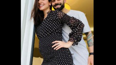 Photo of अनुष्का और विराट के घर आने वाला है नन्हा मेहमान, फैंस खुश