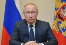 Photo of रूस ने बनाई दुनिया की पहली कोरोना वैक्सीन, राष्ट्रपति पुतिन की बेटी को लगाया गया टीका