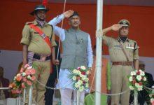 Photo of स्वतंत्रता दिवस पर सीएम त्रिवेंद्र सिंह रावत ने लहराया तिरंगा, ये है आज का कार्यक्रम