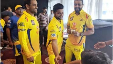 Photo of IPL : यूएई में खेली जाएगी दुनिया की सबसे मुश्किल क्रिकेट लीक, सुरेश रैना ने लिखा खास पोस्ट