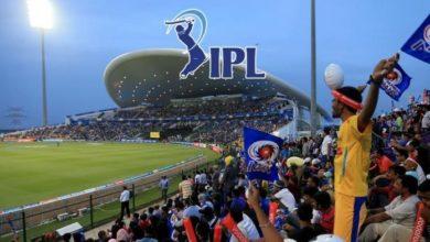 Photo of आईपीएल: यूएई में 19 सितंबर से लगेंगे चौके-छक्के, कोहली बोले- इंतजार नहीं हो रहा