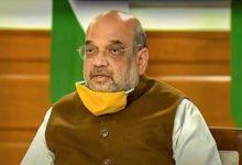Photo of केंद्रीय गृहमंत्री अमित शाह की कोरोना रिपोर्ट आई पॉज़िटिव