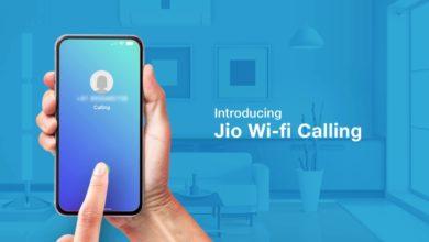 Photo of Jio wi-fi Calling : अब बिना नेटवर्क के भी कर सकेंगे कॉल, जानिए कैसे होगा मुमकिन