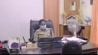 Photo of पौड़ी एसएसपी पी.रेणुका की मुहिम लाई रंग, पकड़ा गया शातिर अपराधी