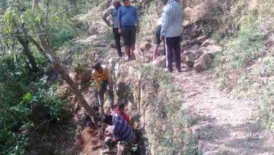 Photo of कोरोना काल में पौड़ी के इस गाँव में हुआ कमाल, पूरे देश मे हो रही चर्चा