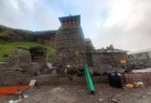 Photo of Rudraprayag : तुंगनाथ मंदिर के सौंदर्यीकरण के काम में आई तेज़ी, देखें फोटोज़