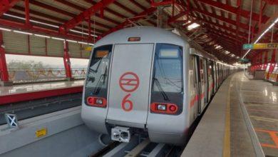 Photo of दिल्ली मेट्रो की सर्विस फिर से शुरू होने के बाद 1.5 लाख लोगों ने किया सफर