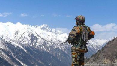 Photo of बड़ी खबर : गुरुंग हिल पर भारतीय सेना ने किया कब्जा