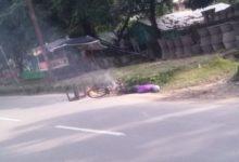 Photo of हल्द्वानी में युवक पर गिरा 1100 केवी का हाईटेंशन तार,मौके पर मौत