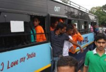 Photo of सार्वजनिक वाहनों में लागू सोशल डिस्टेंसिंग के नियम हुए खत्म