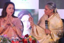 Photo of जया बच्चन के सपोर्ट में उतरीं हेमा मालिनी, कह दी ये बड़ी बात