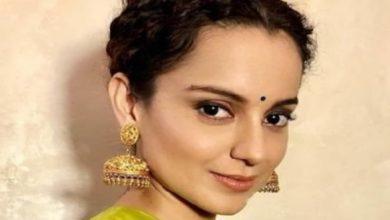 Photo of अभिनेत्री कंगना रनौत के खिलाफ मुंबई के बिक्रोली थाने में केस दर्ज