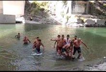 Photo of नायर नदी में सतपुली पुल के नीचे डूबने से 19 वर्षीय युवक की मौत
