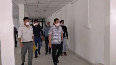 Photo of उत्तराखंड के पौड़ी में कोरोना ने पकड़ी रफ्तार, डीएम ने जनता को किया सावधान