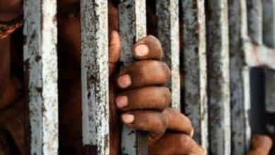 Photo of Haridwar : अस्थाई जेल से आठ कैदी फरार, मचा हड़कंप
