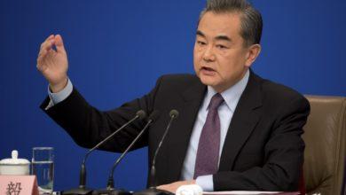 Photo of LAC पर कब्जे की कोशिश के बाद चीन बोला- बॉर्डर पर शांति चाहते हैं