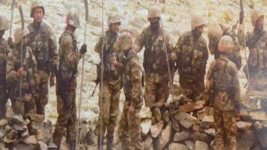 Photo of फिंगर 04 पर जवानों की संख्या को चीनी सेना ने किया दोगुना