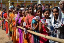 Photo of बिहार चुनाव: पहले चरण की 71 सीटों पर वोटिंग जारी