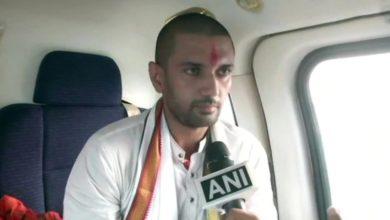 Photo of VIDEO : चिराग पासवान ने नीतीश कुमार से पूछा… मैं जमूरा हूं तो मदारी कौन ?