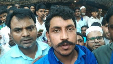 Photo of हाथरस में धारा 144 का उल्लंघन करने के लिए भीम आर्मी प्रमुख चंद्रशेखर आजाद पर FIR दर्ज