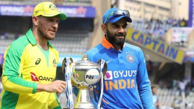 Photo of AUSVSIND : ODI और T20I के लिए ऑस्ट्रेलिया ने किया टीम का ऐलान