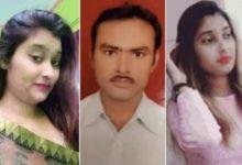 Photo of महिला ने प्रेमी के लिए सीधे सादे शिक्षक पति को दी खौफनाक मौत