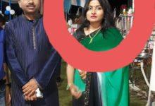 Photo of लखनऊ: डीआईजी चंद्र प्रकाश की पत्नी ने घर में फांसी लगाकर की आत्महत्या