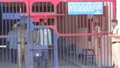 Photo of बड़ी खबर : हरिद्वार जेल के 22 कैदी हुए कोरोना संक्रमित