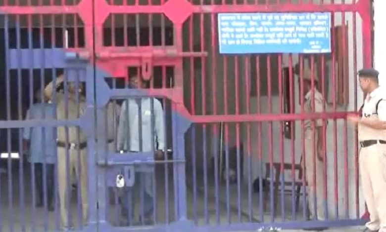 हरिद्वार जेल