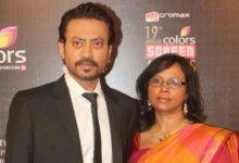 Photo of सीबीडी तेल पर अब बोलीं दिवंगत अभिनेता इरफान खान की पत्नी