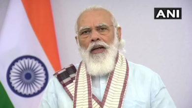 Photo of PM Modi Live : देश के नाम संबोधन की बड़ी बातें