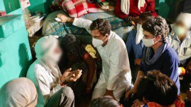 Photo of हाथरस के डीएम को कौन बचा रहा है? – प्रियंका गांधी