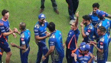Photo of दिल्ली को आईपीएल फाइनल में हराकर पांचवी बार विजेता बनी मुंबई
