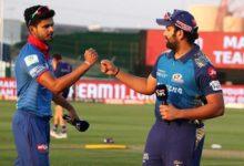 Photo of दिल्ली कैपिटल्स और मुंबई इंडियंस के बीच आज IPL 2020 की आखिरी जंग