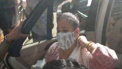 Photo of कॉमेडियन भारती सिंह और उनके पति हर्ष लिंबचिया को मिली जमानत