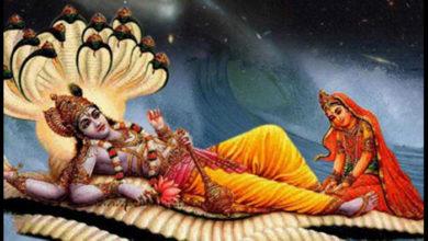 Photo of देवोत्थान एकादशी आज, सृष्टि का संचालन अपने कंधों पर संभालेंगे भगवान विष्णु