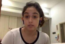Photo of आमिर खान की बेटी Ira Khan ने शेयर किया Video, यौन उत्पीड़न को लेकर कही ये बात