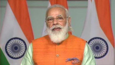 Photo of पीएम मोदी ने देश की पूर्व प्रधानमंत्री इंदिरा गांधी की जयंती पर किया उन्हें नमन