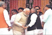 Photo of पीएम मोदी और सीएम योगी ने मुलायम सिंह यादव को दी जन्मदिन की बधाई