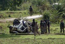 Photo of छत्तीसगढ़ : नक्सलियों के आईईडी विस्फोट में एक जवान शहीद