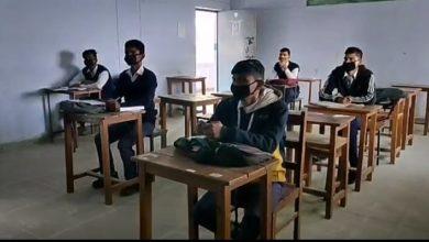 Photo of उत्तराखण्ड में 10वीं व 12वीं के स्कूल खुले, किए गए खास इंतज़ाम