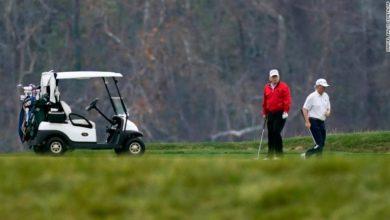 Photo of जी-20 समिट छोड़ गोल्फ खेलने चले गए अमेरिकी राष्ट्रपति डोनाल्ड ट्रंप