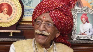 Photo of महाशिया दी हट्टी (MDH) के मालिक महाशय धर्मपाल गुलाटी का निधन