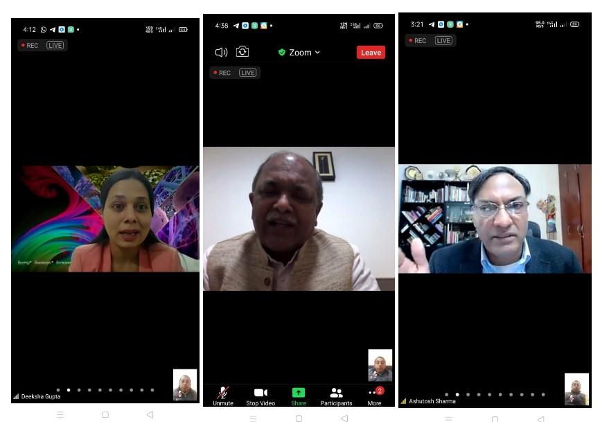 20वीं भारतीय विज्ञान संचार कांग्रेस