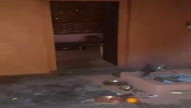 Photo of पौड़ी : हनुमान मंदिर के पुजारी पर हुआ जानलेवा हमला